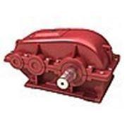 Редукторы цилиндричеческие горизонтальные двухступенчатые РМ-500-31,5 фото