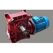 Мотор-редуктор МЧ-125 Мотор-редуктор МЧ-125-18 фото