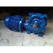 Мотор-редуктор МЧ-100 Мотор-редуктор МЧ-100-140 фото
