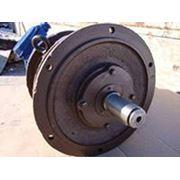 Мотор-редуктор МПО1М-10-5,5-160 фото