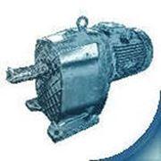 Мотор-редуктор 1МЦ2С-100-18, 1МЦ2С-100-35,5, 1МЦ2С-100-45, 1МЦ2С-100-56, 1МЦ2С-100-71, 1МЦ2С-100-140 фото