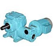 Мотор-редуктор МЧ2-40/100 фото