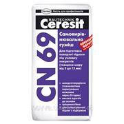 Cerresit CN 69 фото