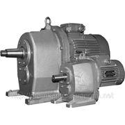 Мотор-редукторы 1МЦ2С-100-71 (4МЦ2С-100-71) фото
