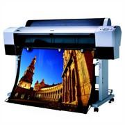 Печать баннеров, Широкоформатная печать фото