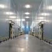 Услуги холодильных складов хранения продуктов питания