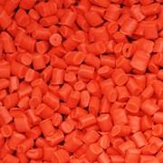 Мастербатч оранжевый (POLYCOLOR ORANGE 04015) фото
