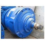 Мотор-редуктор МР1 и МР2 Мотор-редуктор МР2-500-55-50 фото