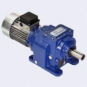 Мотор-редуктор Мотоварио цилиндрический H053 фото