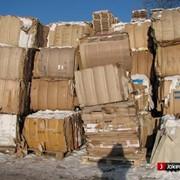 На постоянной основе закупаем макулатуру картон в неограниченном количестве. Самовывоз, погрузка. тел. 87756126757