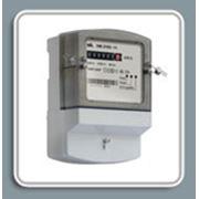 НІК 2102 однофазныйсчетчик электрической энергии фото