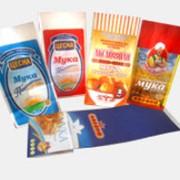 Бумажные пакеты для сыпучих продуктов фото