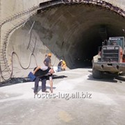 Пленкообразующее вещество для ухода за бетоном ВПМ фото
