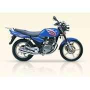 Классический мотоцикл фото