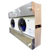 Воздухоохладитель двухпоточный