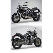 Мотоцикл MotoGuzzi Griso 1100 фото