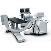 Рентгенівська кардіохірургічна система на базі ЕОП Euroampli Alien Cardio фото