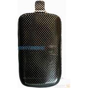 Чехол для телефона KEEPUP Samsung S5260 Star II black фото