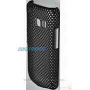 Чехол для телефона SAMSUNG С3350/С3353 black фото