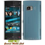 Заменить дисплей Nokia X7 X2-05 X2-02 X1-00 X6 X5-01 X3-02 X2-01 X2 X3 г. Днепропетровск фото