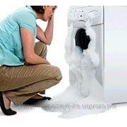Не отжимает стиральная машина Бровары. Не сливает воду стиральная машина в Броварах. фото