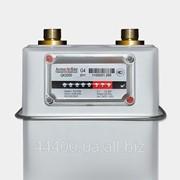 Счетчик газа мембранный ArmoGaz G2,5 фото