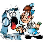 Ремонт пральної машини у Івано-Франковсе фото