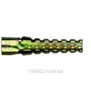 Круг абразивный D125мм Р 80 под липучку 73845 фото
