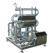Оборудование для пастеризации восстановленных соков, холодный розлив фото