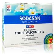 Средства для ручной стирки SODASAN фото