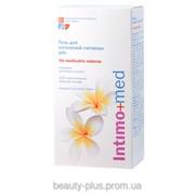 Эльфа Intimo+med Гель для интимной гигиены pH5, 250 мл фото