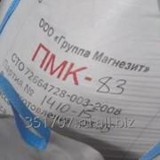 Порошок магнезитовый каустический ПМК-83 фото