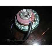 Ремонт двигателя бытового канального вентилятора. фото
