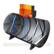 Топливные емкости и резервуары для АЗС фото