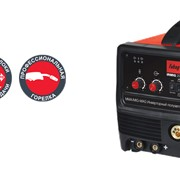 Сварочный инвертор полуавтомат Fubag irmig 200 фото