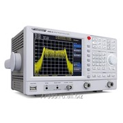 Анализатор спектра Rohde & Schwarz HMS-X фото