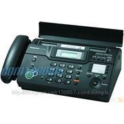 Технічне обслуговування факсимильного апарата фото