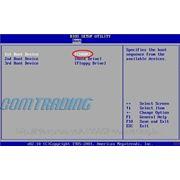 Поновлення BIOS для системної плати фото