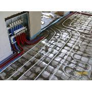 Теплоизоляция трубопроводов из стальных труб фото