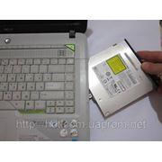 Замена оптического привода в ноутбуке фото
