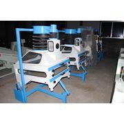 Оборудование по переработке риса фото