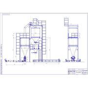 Линии фасовки цемента и строительных смесей фото