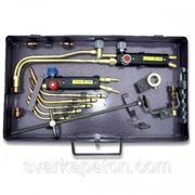 Комплект газосварщика КГС-1-01А фото