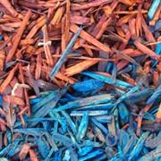 Мульчирование почвы на зиму фото