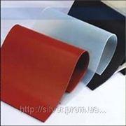 Производство силиконовых резин фото