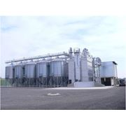 Элеваторы зернохранилища AGREX фото
