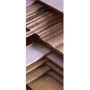Плиты древесно-волокнистые твердые фото