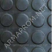 Резиновая пластина дисковая (коврик дисковый) фото