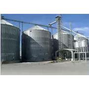 Гальванизированные силоса (зернохранилища) OBIAL фото