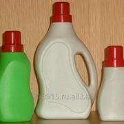 Пластиковая тара для бытовой химии косметики флаконы бутылки Аква фото